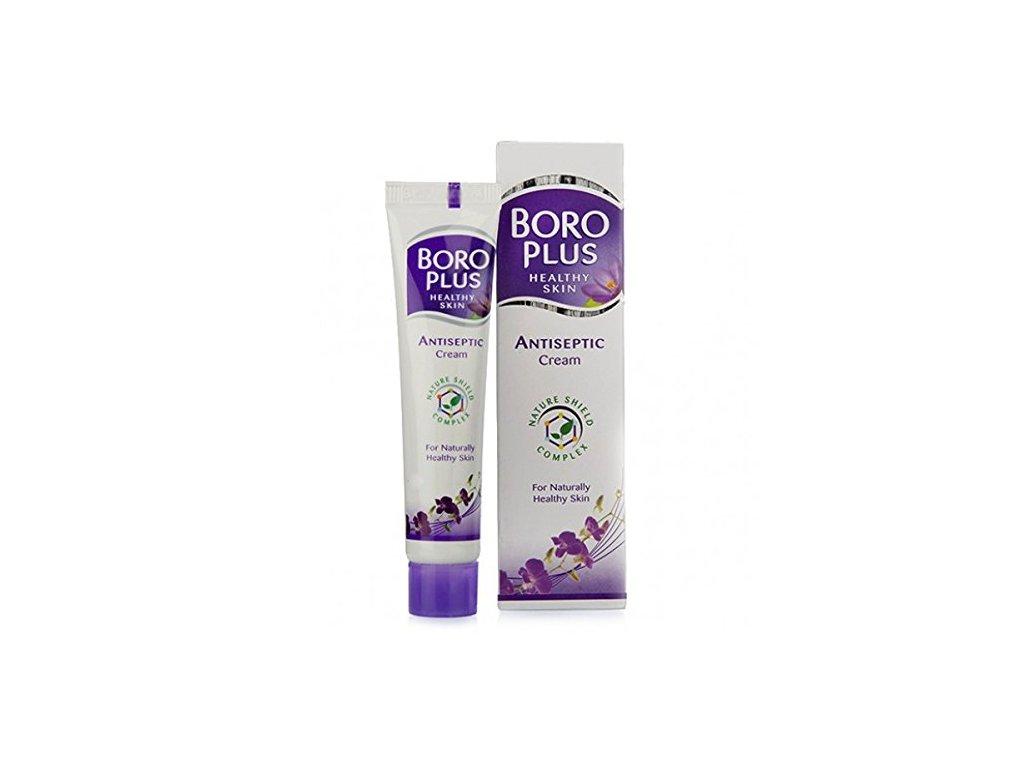 Boro Plus krém Antiseptic 19ml, Himani