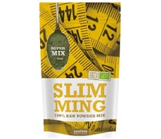 SLIMMING MIX BIO, RAW 250g | PURASANA