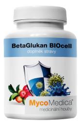 BetaGlukan BIOcell 90 kapslí á 360mg | Mycomedica